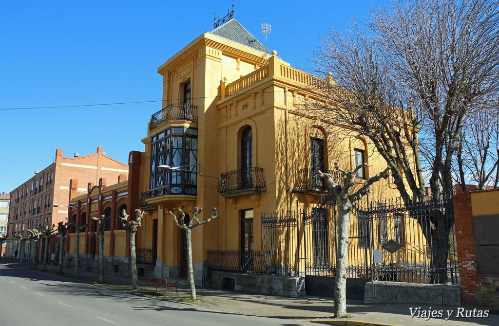 Museo del Chocolate de Astorga