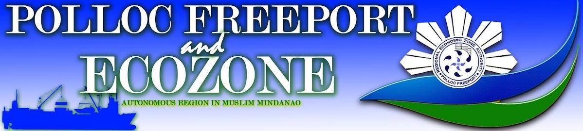 POLLOC FREEPORT AND ECOZONE
