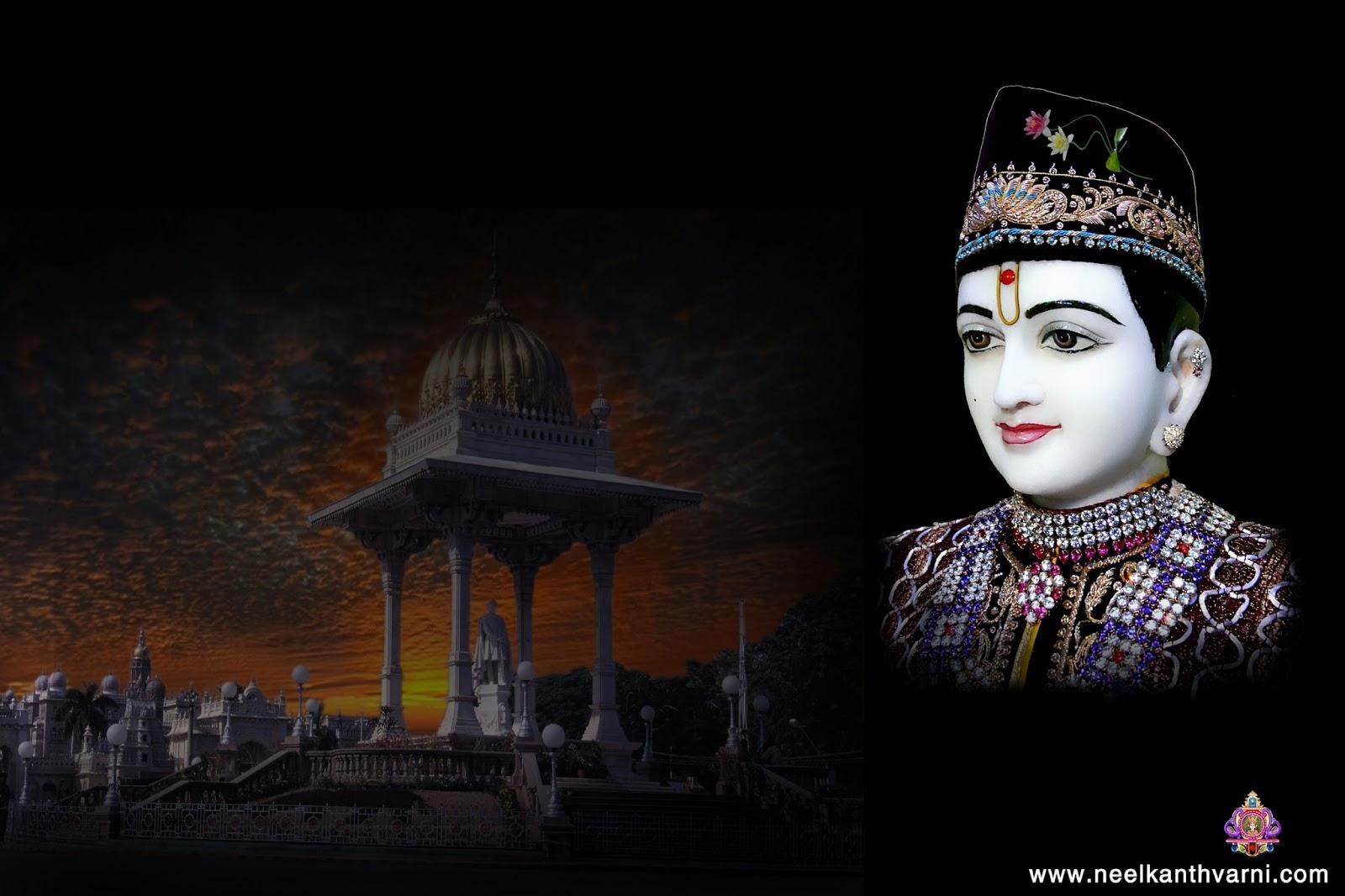 Ghanshyam Maharaj Wallpaper Hd Jay Swaminarayan Wallpapers Swaminarayan Wallpaper For Iphone