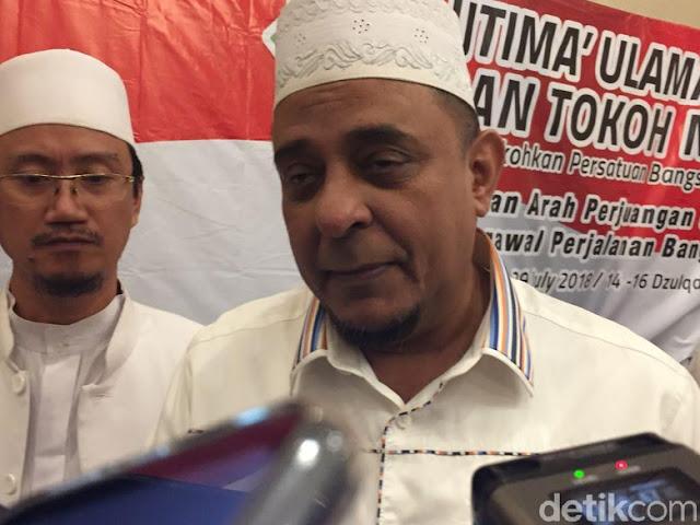 GNPF Ulama ke MUI Sulawesi Selatan: Ulama Tak Boleh Direndahkan