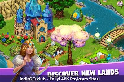 Fairy Kingdom Hile APK