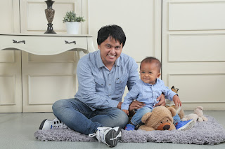10 Tips Foto Keluarga Bersama Batita, Foto keluarga, moment keluarga
