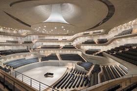 Grosser Saal, Elbphilharmonie (Photo © Iwan Baan)