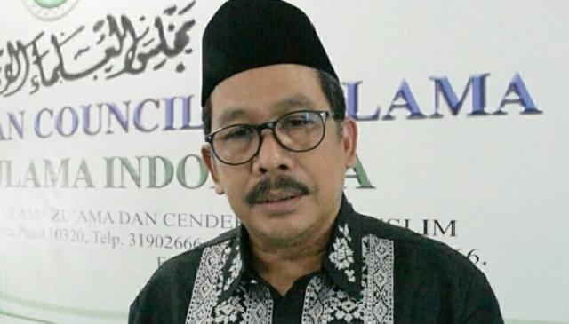 MUI Puji Polri Bubarkan Acara LGBT di Bali