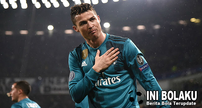 Juventus Masuk Dalam Daftar Tim Baru Ronaldo