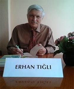 Erhan Tığlı