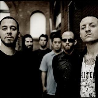 Linkin Park-Waiting for the end ~ Muzikk Touch