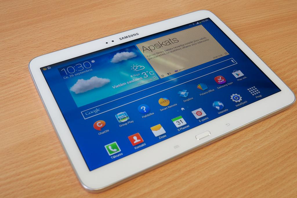 Flash Samsung Galaxy Tab 4 10 1 T530 T531 T535 Lollipop 5 0