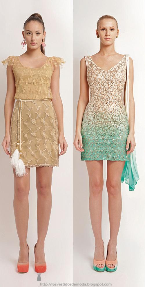 Precios de vestidos de fiesta de natalia antolin