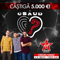 Castiga premii in valoare totala de 5000 euro