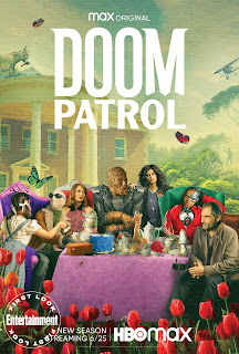 Doom Patrol Temporada 2 audio latino capitulo 6
