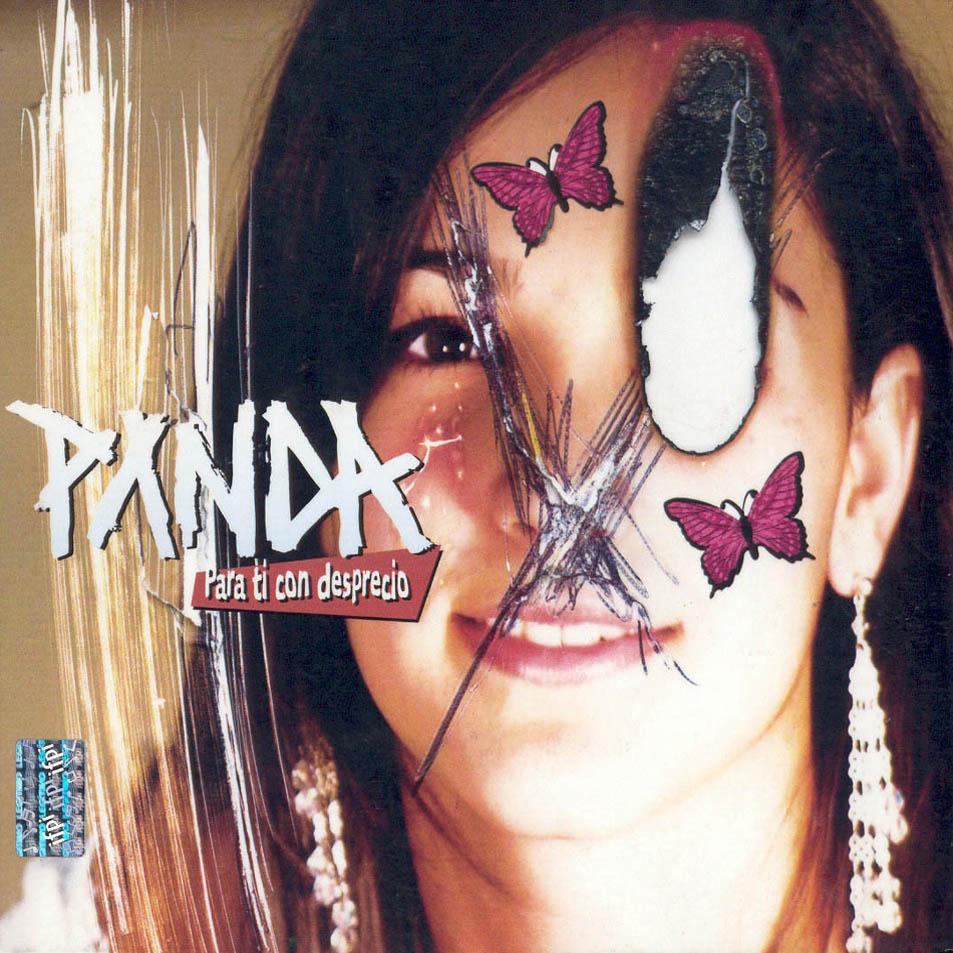Panda para ti con desprecio 2005 itunes free aac.