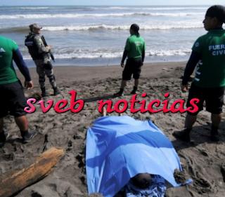 Suman ya cinco ahogados durante Semana Santa en Veracruz