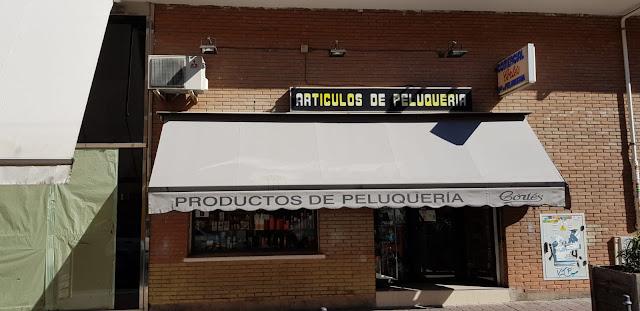 Productos peluqueria vallecas