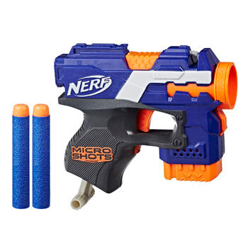 Súng Nerf Micro Shots Stryfe