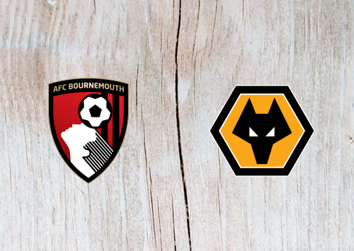 Bournemouth vs Wolverhampton - Highlights 23 February 2019