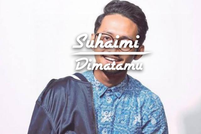 Lagu Dimatamu ini dibawakan oleh Sufian Suhaimi yang dimana dia berasal dari negara tetan Makna dan Lirik lagu Dimatamu - Sufian Suhaimi