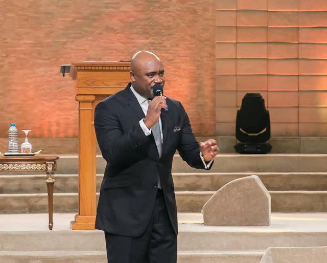 #HOTRService: Pastor Paul Adefarasin #Quotes