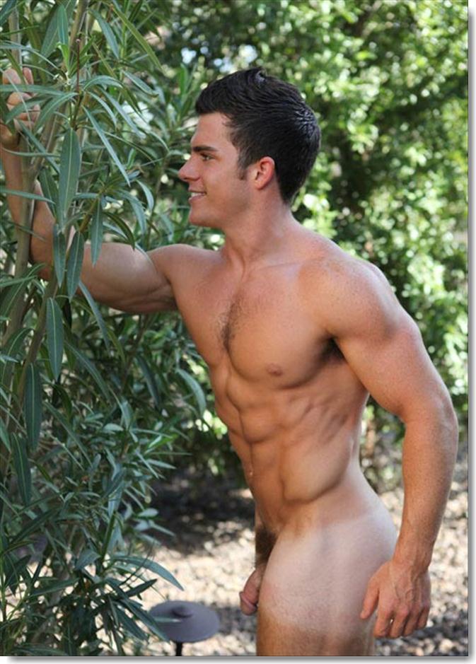 Naked men tgp