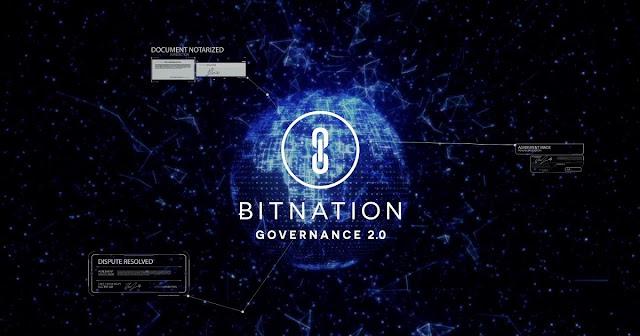 Bitnation, Pasar Bebas Global Untuk Layanan Tata Pemerintahan