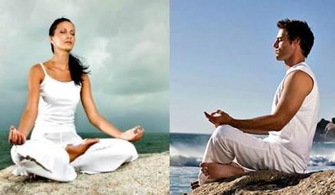 Benefits of meditation to improve health