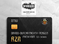 Davido Feat Duncan Mighty & Peruzzi - AZA (Afro Naija) [Download]