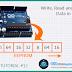 Arduino පාඩම 12 - EEPROM එකේ Data save කරන්නේ මෙහෙමයි.