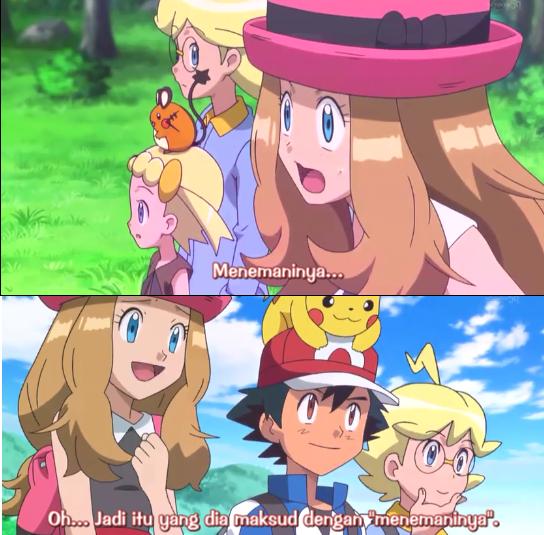 Anime Pokemon Indonesia