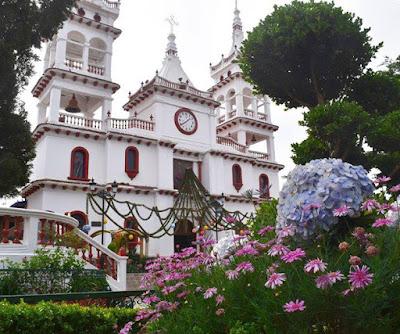 festival de las flores mazamitla 2018