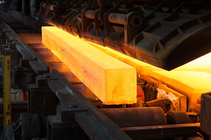 7. Heat Resistant Steels (HRS)