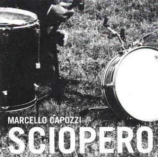 Marcello Capozzi presenta l'album Sciopero!