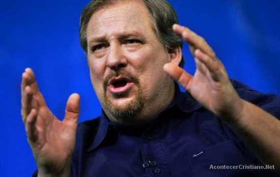 Rick Warren y la política