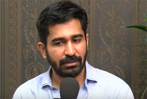 Vijay antony Talks About His Movie – Saitha
