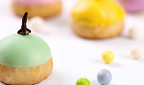 Trik Kue Nastar Enak Lembut
