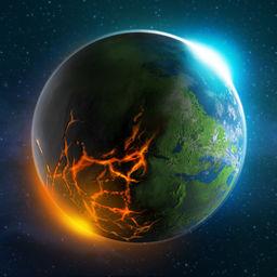 TerraGenesis Space Colony - VER. 6.10 Unlimited Money MOD APK