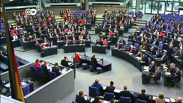 محاكمة للاحتلال المغربي داخل البرلمان الألماني بسبب الانتهاكات في الصحراء الغربية