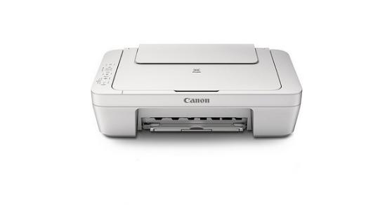 Canon Pixma 2920 Printer Driver