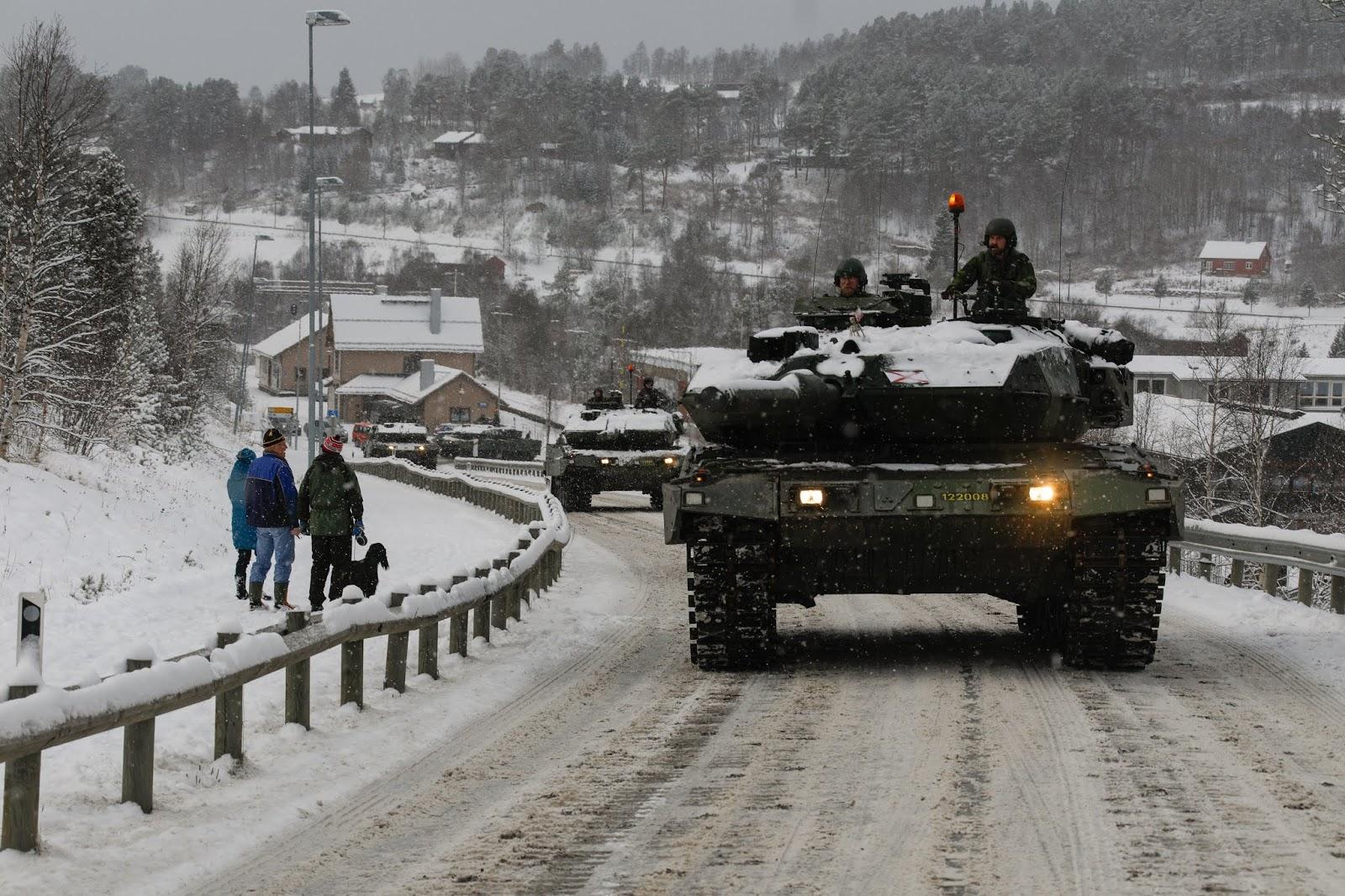Bara civilt svenskt bistand till haiti
