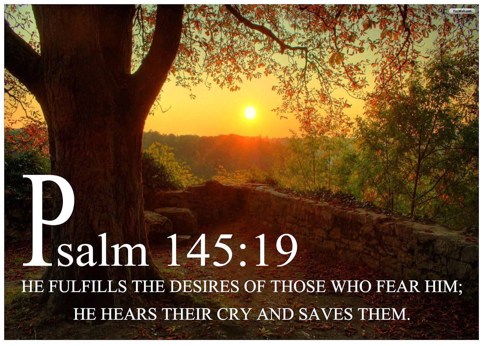 Bible Quotes: Encouraging Bible Verses (1)