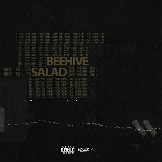 LEMUELKNIGHT SET TO DROP A 10 TRACK MIXTAPE TITLED BEEHIVE SALAD
