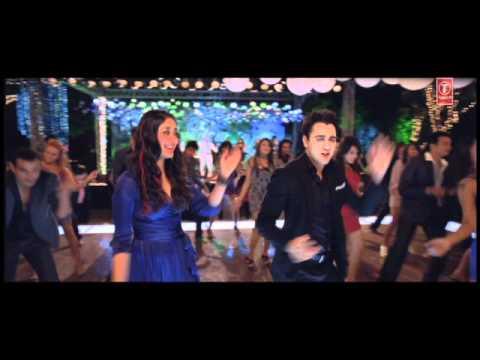 Aunty Ji Ek Main Aur Ekk Tu Full Song   Imran Khan   Kareena