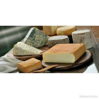 Valsassina, la valle dei formaggi 2018
