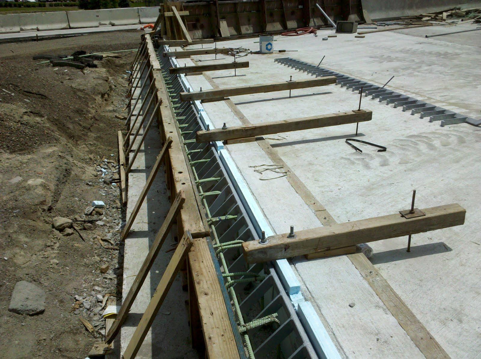 Under Construction July 2011