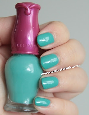 Etude House nail polish GR605