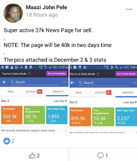 How to make money with Facebook 12