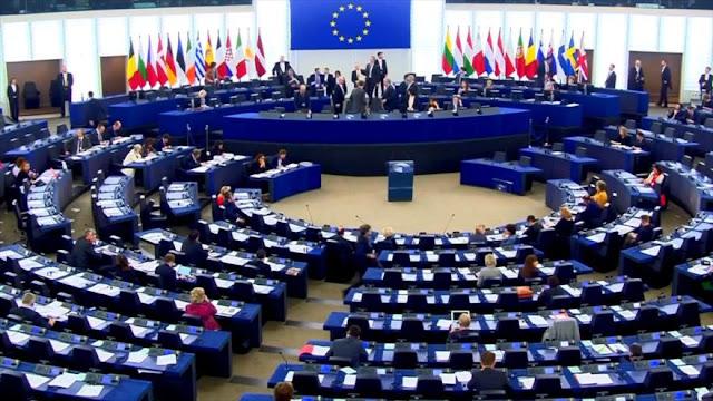 Parlamento Europeo aprueba acuerdo comercial con Canadá