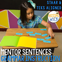 https://www.teacherspayteachers.com/Product/Mentor-Sentences-Grammar-Notebook-Bundle-A-Full-Year-of-Mentor-Sentences-3002571