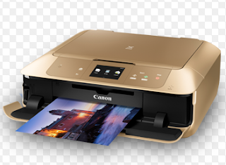Print speed was not in doubt. This printer has a print speed of ISO documents of 10 images per minute (ipm) and 15 for black and white, while for printing photos size 4R simply takes 21 seconds