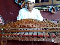 Alat Musik Daerah Indonesia Bag.2