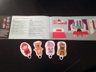 Mon petit théâtre - Editions TOURBILLON